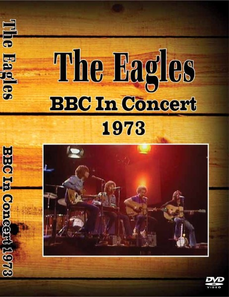 The Eagles - BBC In Concert - 1973