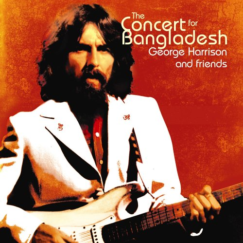 George Harrison - The Concert for Bangladesh - 1971