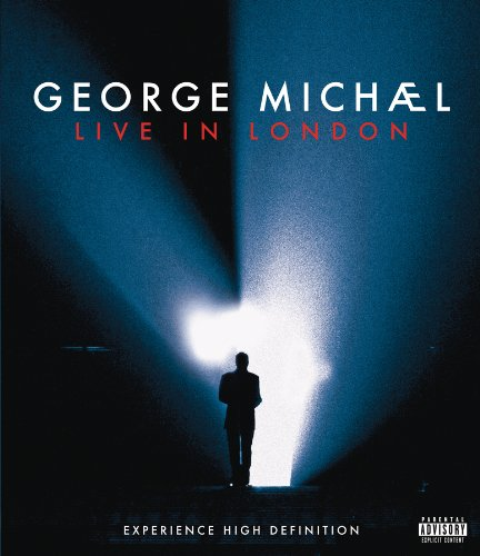 George Michael: Live in London - 2009