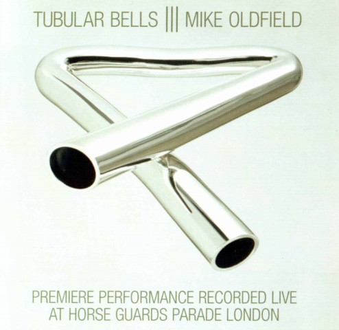Mike Oldfield - Tubular Bells III Live - 1998