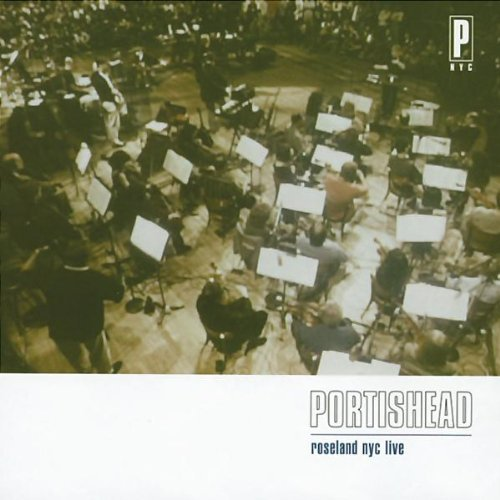 Portishead - Roseland NYC Live, 1998