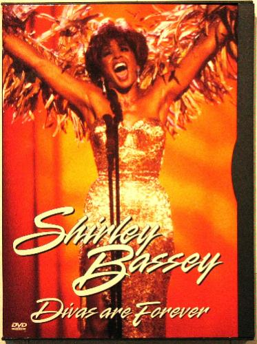 Shirley Bassey - Divas Are Forever Concert - 1997