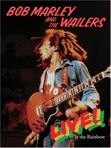 Bob Marley and the Wailers Live at the Rainbow (1977)