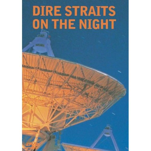 Dire Straits-On The Night 1993