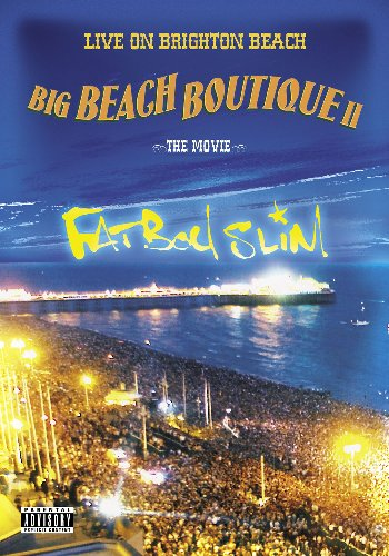 Fatboy Slim - Live on Brighton Beach (2002)