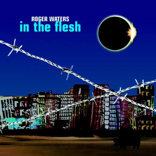 Roger Waters - In the Flesh Live, 2000