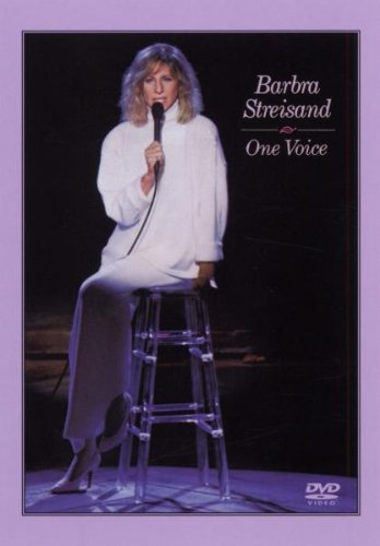 Barbra Streisand - One Voice (1986)