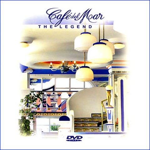 CAFE del MAR - The Legend