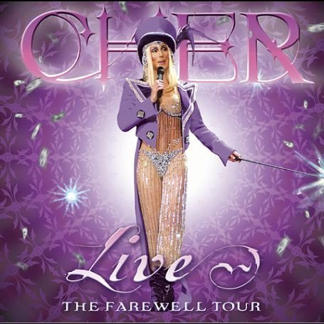 Cher - The Farewell Tour, 2003