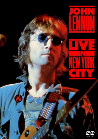 John Lennon - Live in New York City, 1972