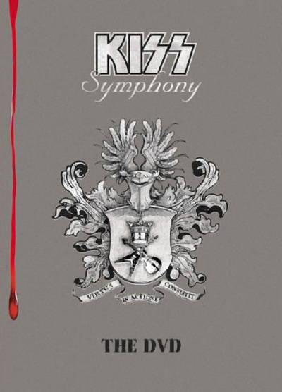 Kiss - Symphony- The DVD, 2003