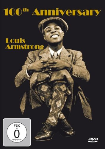 Louis Armstrong 100th Anniversary