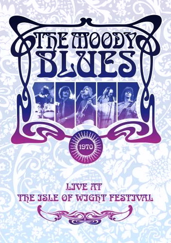 Moody Blues - Live at the Isle Of Wight Festival, 1970