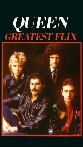 Queen-Greatest Flix