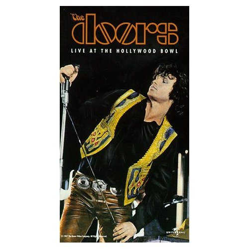 The Doors - Live At The Hollywood Bowl 1968