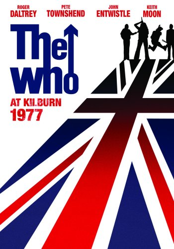 The Who At Kilburn, 1977